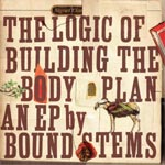 The Logic of Building the Body Plan Cover