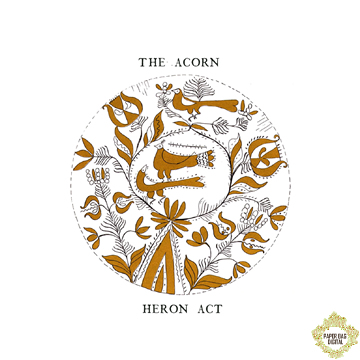 Heron Act Cover