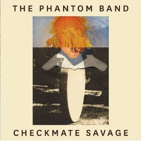 Checkmate Savage Cover