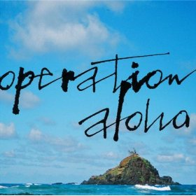 Operation Aloha Cover