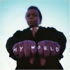 My World Cover