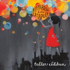 Taller Children Cover
