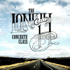 Concrete Class Cover