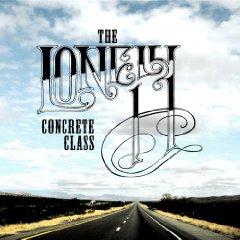 Concrete Class Cover