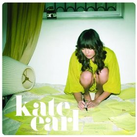 Introducing Kate Earl Cover
