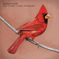 Old Crows/Young Cardinals Cover