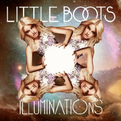 Illuminations EP Cover
