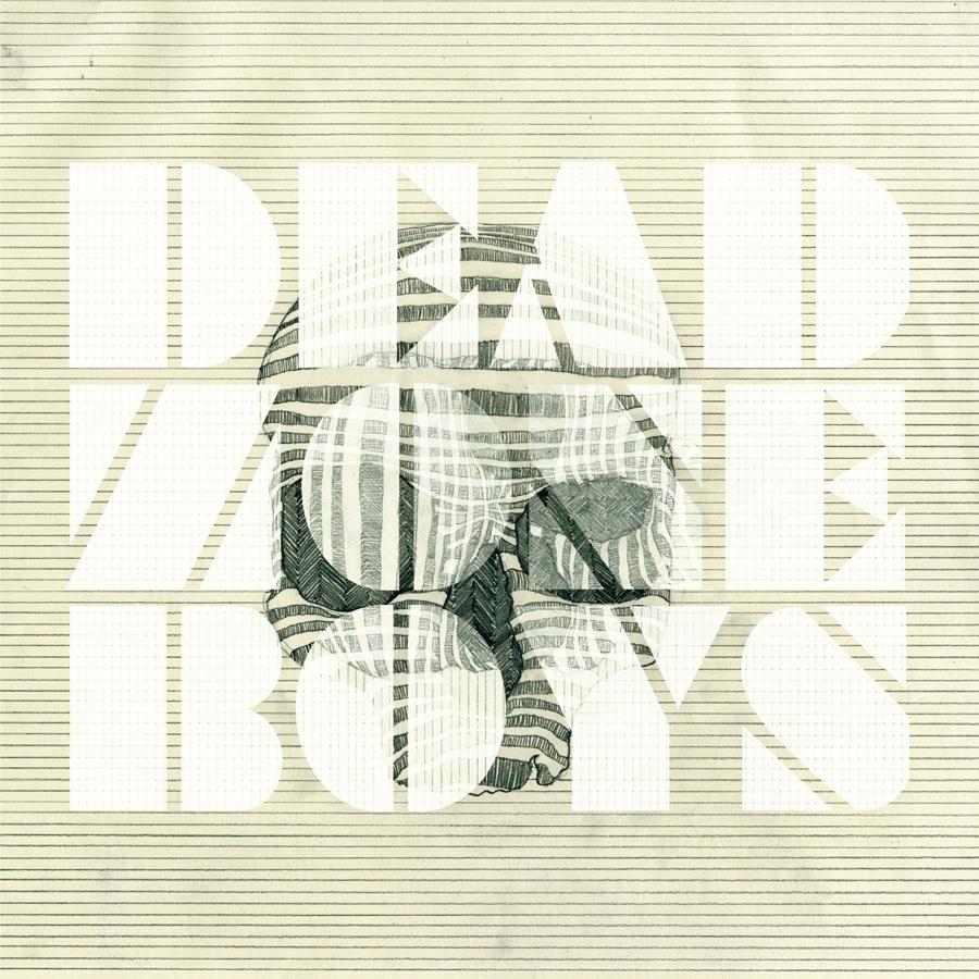 Dead Zone Boys Cover