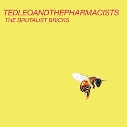 The Brutalist Bricks Cover