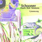 Duck Kee Sessions Cover