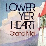 Lower Yer Heart EP Cover