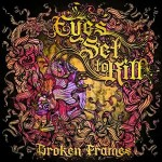 Broken Frames Cover