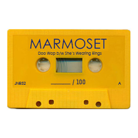Marmoset Cassingle