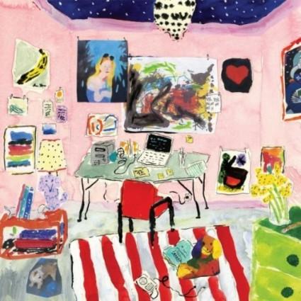 Marnie Stern Cover