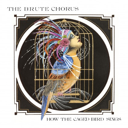 How The Caged Bird Sings Cover