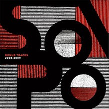 Spoon Bonus Tracks 2008-2009