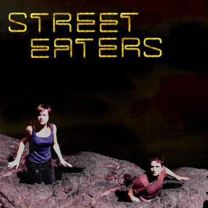 Street Eaters Cover